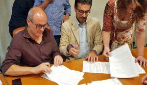Fp Cgil - Firmato il contratto sulla sanità