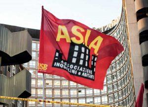 Case popolari - Asia Usb