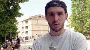 Viterbo - Edoardo Maria Porroni lancia un appello per la realizzazione di uno skatepark