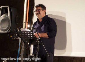 La serata dedicata a Sergio Leone al Tuscia Film Fest - Francesco Pannofino