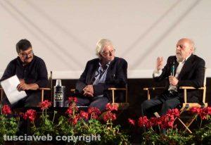 La serata dedicata a Sergio Leone al Tuscia Film Fest