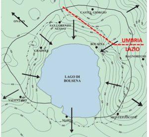 Geotermia - Gli studi sull'eventuale impatto sul lago di Vico