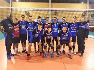Sport - Volley - I giovani del Tuscania