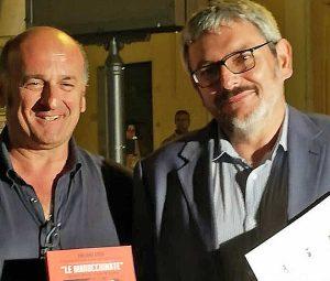 Giancarlo Cardillo ed Emiliano Ciotti