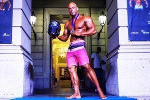 Sport - Bodybuilding - Daniel Leone