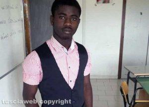 Joshua Chibueze Anyanwu