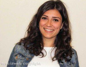 Martina Gasbarri