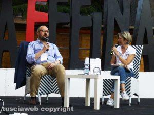 Caffeina - Il giornalista Alberto Mattioli