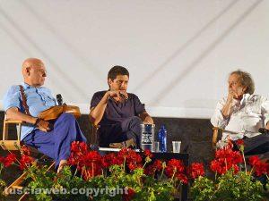 Viterbo - Claudio Giovannesi al Tuscia film fest