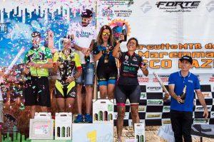 Sport - Mountain bike - La Granfondo di Montefogliano