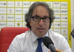 Andrea Renna, direttore di Anbi Lazio