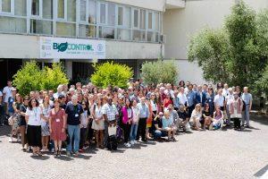 I partecipanti del Biocontrol2019