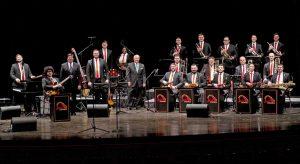 Musica - La University of Missouri Saint Louis ensemble