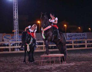 Tarquinia Horse Show 2019
