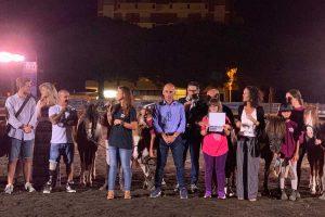 Il Tarquinia horse show