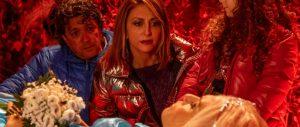 """Paola Minaccioni in """"Ma cosa ci dice il cervello"""""""