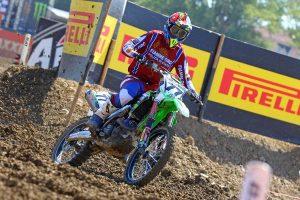 Sport - Motocross - Alessandro Lupino a Imola