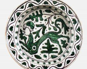 Il Museo della Ceramica della Tuscia aperto a Ferragosto