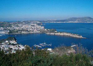 Napoli - Il porto di Miseno