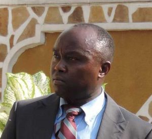 Deodatus Nduwimana