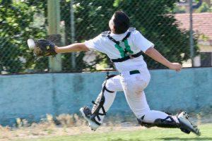 Sport - Baseball - Montefiascone