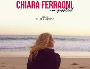 Chiara Ferragni - Il poster del film