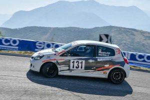 Sport - Motori - X car motorsport - Massimiliano Amicarella alla cronoscalata Svolte di Popoli