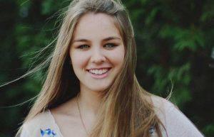 La vittima - Saoirse Kennedy Hill, 22 anni