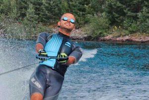 Sport - Paralimpici - Daniele Cassioli