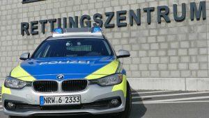 Germania - Polizia