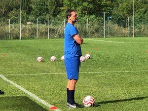 Sport - Calcio - Flaminia Civita Castellana - Francesco Punzi