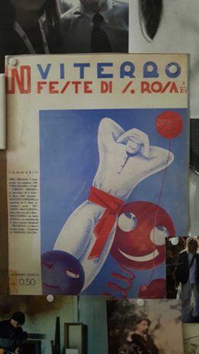 Il manifesto di Salcini