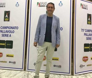 Sport - Volley - Tuscania - Alessandro Cappelli