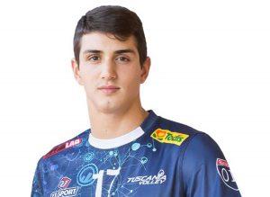 Alessio Ragoni