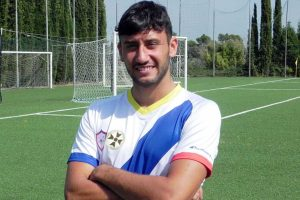 Sport - Calcio - Monterosi - Gabriele Canestrelli