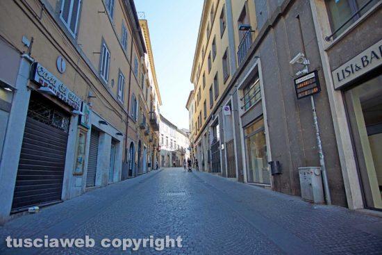 Viterbo - Viterbo - Ferragosto in città - Corso Italia
