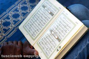 Viterbo - La comunità islamica della Tuscia - Il Corano