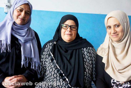 Viterbo - La comunità islamica della Tuscia