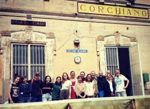 Corchiano - La 27esima campagna di Ricerca archeologica