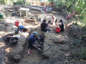 Corchiano - La 27esima campagna di Ricerca archeologicaCorchiano - La 27esima campagna di Ricerca archeologica