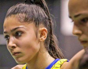 Sport - Basket - Katrin Stoichkova