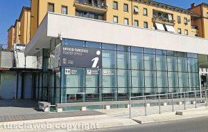 Viterbo - L'ufficio turistico