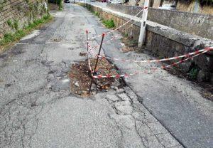 Acquapendente - Via Castagno d'Onano