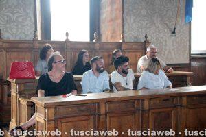 Vetralla - Presentazione eventi Sant'Ippolito