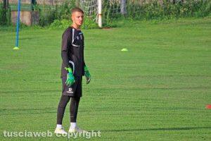 Sport - Calcio - Viterbese - Federico Donini