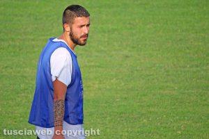 Sport - Calcio - Viterbese - Francesco De Giorgi