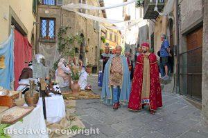 Montefiascone - Corteo storico