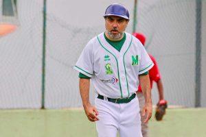 Il coach Fabio Vaselli