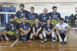 Modena volley e SuperAbile insieme per il sitting