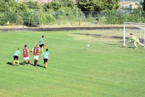Sport - Calcio - Montefiascone - Romeo-Menti